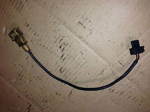 peugeot 205 1.6 gti distributor lead clamp type